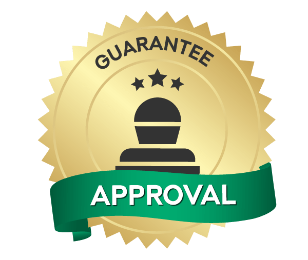 Approval Guarantee